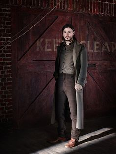 Pictures & Photos from Penny Dreadful (TV Series 2014– ). JH.