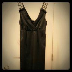 Black long dress Never been use Dresses