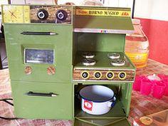 Otro de los  juguetes que mas recuerdo .... :) i really was a happy kid