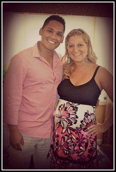 BabyShower 30 weeks pregnant