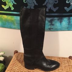 Sam Edelman black boots willing to lower price Great condition only worn a couple of times Sam Edelman Shoes Heeled Boots