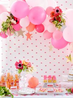 Twinkle, Glitter, Sparkle, Shine Party Ideas @Evite #EviteParty #ETTP2015