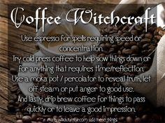 Nova's Kitchen Witch Grimoire