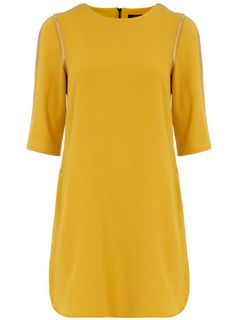 i have been looking for a mustard tunic forever!