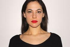 Caroline Monnet (PHOTO SÉBASTIEN AUBIN, TIRÉE DU SITE WEB DE L'ARTISTE) - via La Presse