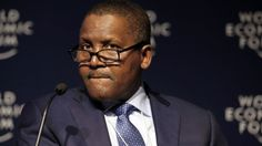 Africas richest man Aliko Dangote says allegation of bribery linked to him is all falsehood.  Mr. Dangote said a committee set up by the Kano State House of Assembly to probe the bribery allegation should not waste its time.  Its all falsehood Dangote Group spokesman Tony Chiejina said.  The allegation has no foundation whatsoever and is an outright falsehood he said.  A report by a news website DailyNigerian.com said Mr. Dangote gave the former Kano Assembly Speaker Kabiru Rurum N100…