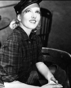 Jean Arthur in The Plainsman, 1936.