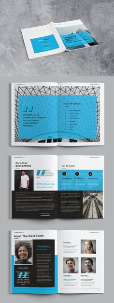 Company Profile 2020 Brochure Template InDesign INDD - 20 Page Company Profile Design Templates, Brochure Template, Business Cards, Ceiling, Creative, Poster, Lipsense Business Cards, Flyer Template, Ceilings