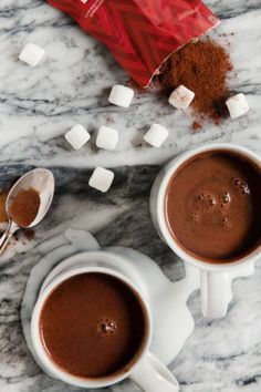 Hot Chocolate..