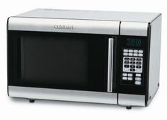 Leite's Culinaria - Win a Cuisinart Stainless Steel Microwave Oven Stainless Steel Counters, Stainless Steel Doors, Microwave Oven, Specialty Appliances, Small Appliances, Kitchen Appliances, Countertop Microwaves, Kitchens, Brazil