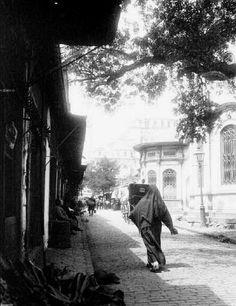Fatih Camii 1904