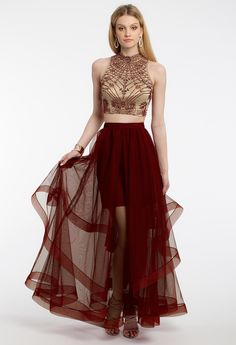 1d2dd9dcdad 254 Best Prom Style  Two-Piece images in 2019