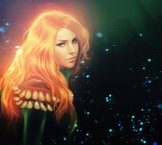 I thought this one was just divine. ~Windrunner ~Dota 2 ~By litrkerosina