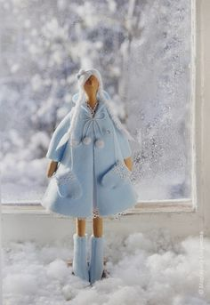 Tilda Cloth Dolls