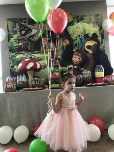 Sara's birthday party