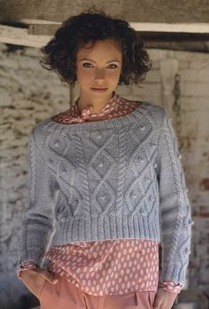 cute cropped sweater. Russian site use Google Chrome to translate.