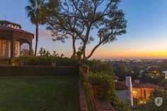 Prime Promontory Point Estate in Beverly Hills CA United States for sale on JamesEdition
