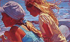 Mark Heine - I like this artist