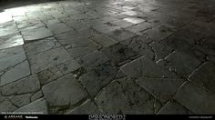 ArtStation - Exterior Grounds 01, Yannick Gombart