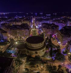 Thessaloniki, Macedonia, Greece Travel, Beautiful Places, To Go, Country, City, Greece, Rural Area