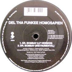 Del Tha Funkee Homosapien - Mistadobalina (Remix)