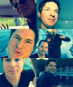 That's more like Zak then ghost adventures who ever made that lol