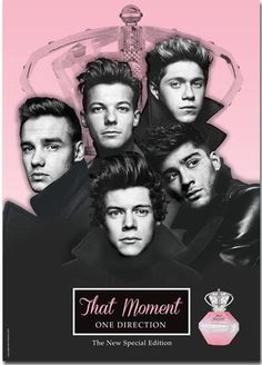 The ad for 'That Moment'