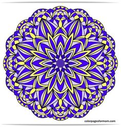 Mandala 709.  This coloring page can be found here:  https://www.pinterest.com/pin/443675000769154385/