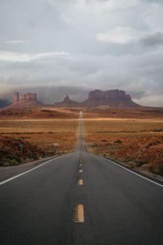 Visiter Monument Valley, la légende de l'ouest américain | L'oeil d'Eos