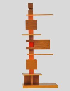 Talisen 4 by Frank Lloyd Wright produced by Yamagiwa