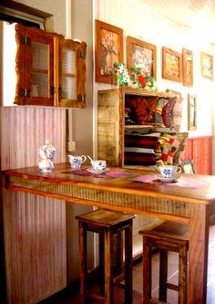 cozinhas romanticas em madeira - Pesquisa Google