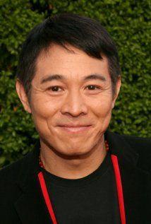 Jet Li_ Actor | Producer | Born: Li Lian Jie  April 26, 1963 in Beijing, China