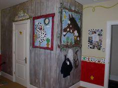 cowboy room ideas