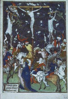 Rohan Master 15th century, Rohan Hours: ms. Lat. 9471