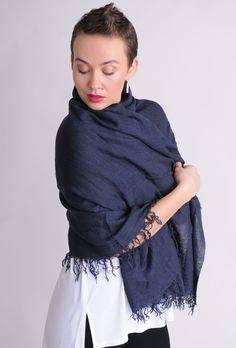 Chan Luu Cashmere Silk Scarves