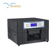 Digital print machine mini uv printer with high resolution #Affiliate