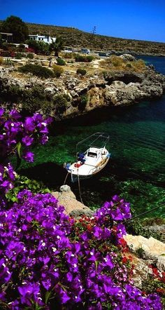 Kythera Island (Ionian), Greece