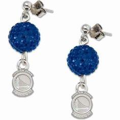 Golden State Earrings