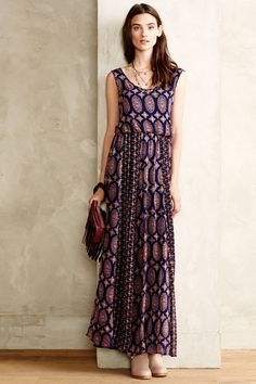 #Alex #Maxi #Dress #Anthropologie