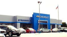 Strosnider Chevrolet Hopewell Virginia   Http://carenara.com/strosnider  Chevrolet