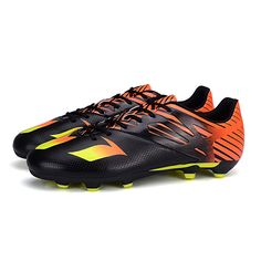 a642f413e Football Boots Cleats Indoor Soccer Shoes