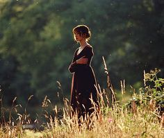 Keira Knightly as Elizabeth Bennet in Pride and Prejudice. Keira Knightley, Keira Christina Knightley, Jane Austen, Pride & Prejudice Movie, Pride And Prejudice Elizabeth, Images Esthétiques, Movies And Series, Mr Darcy, Foto Baby
