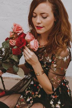 Valentine's Day Date Night Dresses | Bohemian by the Bay