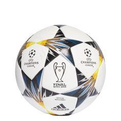 adidas 2018 UEFA Champions League Final Kiev Official Match Ball Size 5  (Soccer Ball). Футбольные БутсыФутбольный МячФутбол ... 98af48867ed