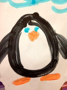 Penguins in Kindergarten  The Kindergarten Teacher