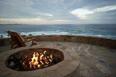 Aspettando la sera in riva al mare..... Los Cabos, Baja California - Mexico