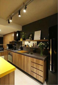 Fireplace Shelves, Diy Fireplace, Tv Decor, Home Decor, Loft, Diy Entertainment Center, Cabinet Decor, Wood Desk, Cool Kitchens