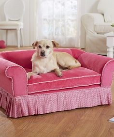 enchanted home mackenzie pet sofa who makes the best sectional sofas 797 new hustle images diy dog bed homemade beds pink savannah