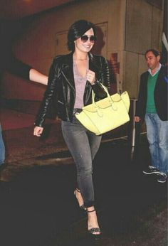 Demi style