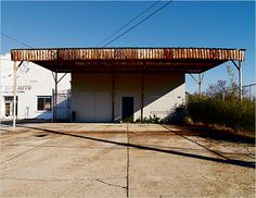 David Yocum and Brian Bell's architecture office
